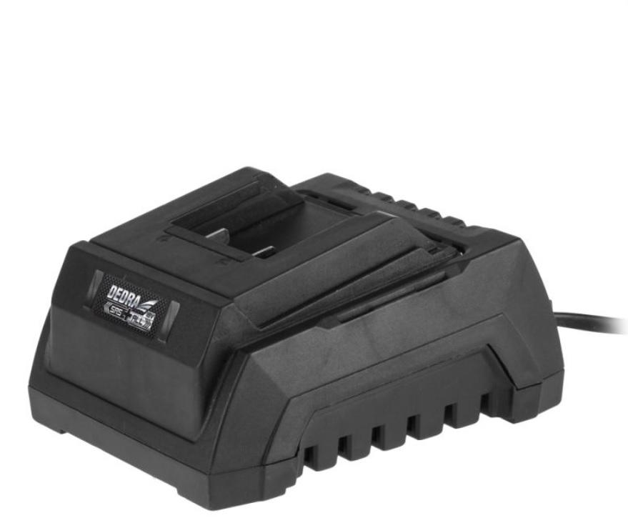 DEDRA nabíječka akumulátoru (ded7032,ded7034)
