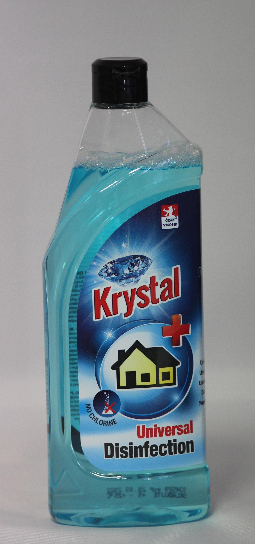 C-Krystal uni.dezinfekce 750ml